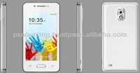 low cost 4 inch android smart phone