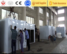 CT-C Hot Circulating tray dryer for plywood