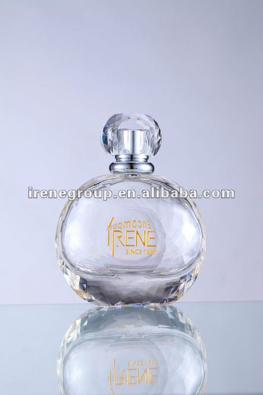 100ml Perfume Bottles UK