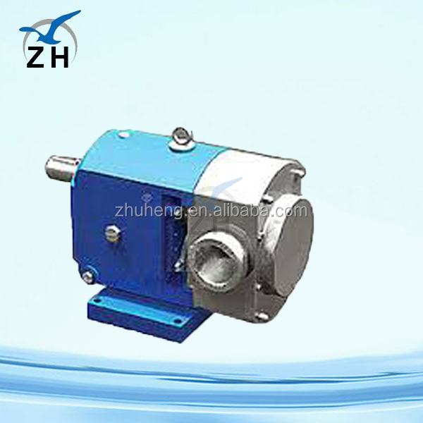 Stainless steel liquid kyb gear pump