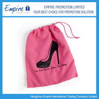 Low Price High Quality Promotional Dance Shoe Bag