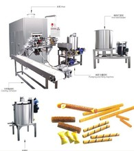 Shanghai wafer stick machine