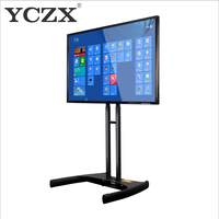 Multi Touch 85 Quot Inch Electronic