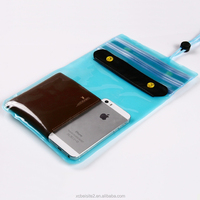 J487 Waterproof Bag for Mobile Phone