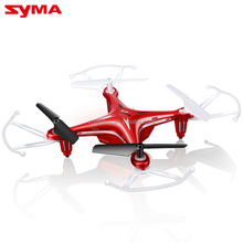 Zhenduo SYMA X13 RC Drone 4CH 6 Axis Mini Size Quadcopter Remote Control Helicopter Indoor Outdoor Aircraft Toys Gift for Boy