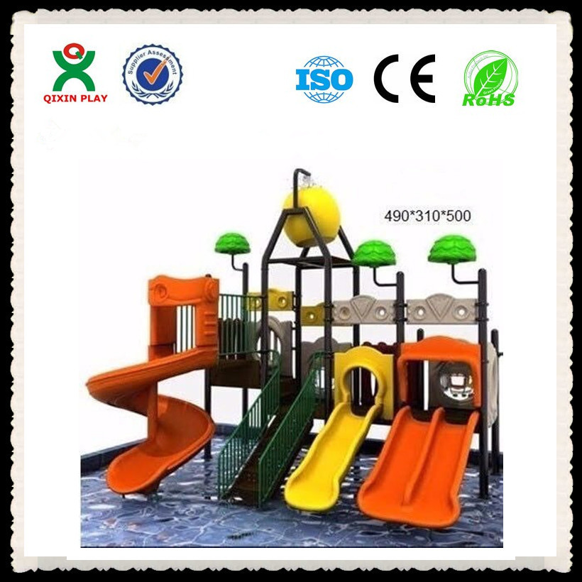 hotels with indoor water parks water park equipment for sale QX-S030