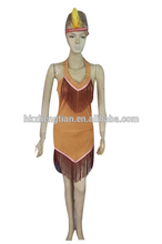 Walson 20 s ladies womens native indian adultos <span class=keywords><strong>traje</strong></span> <span class=keywords><strong>de</strong></span> halloween costume