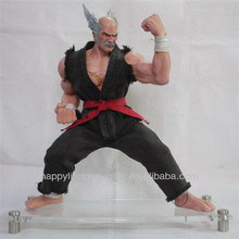 Handmade Action Figure Customized Resin Figure