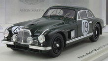 1 43 scale OEM custom the British Aston Matin D82 resin model classic cars