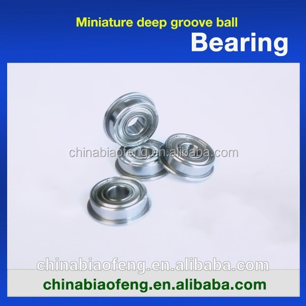 Oem Standard Miniature Ball Bearings F608ZZ,Different Ball Bearing for Sale