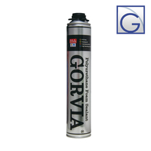 Gun type high quality PU Foam sealant