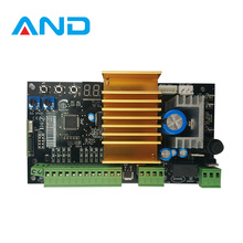 automatic gate control board brushless motor driver for gate