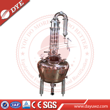 Alcohol Processing Types distillation equipment alcohol