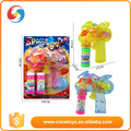 new arrival bubble gun toy 6 inch high