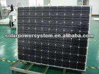 solar ground mounting system 300W
