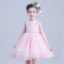 Party Suppliers Kids Dresses for Girls of 7 Years Old