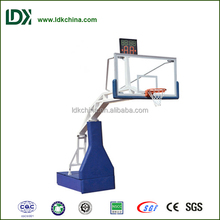 Low price customized mounted basketball system