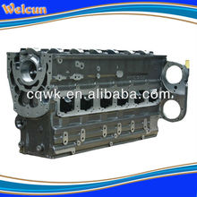 2014 High Quality Cylinder Block for Cummins Parts