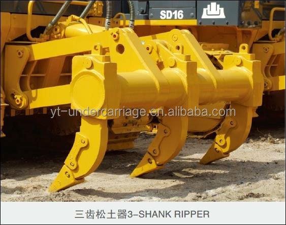 shantui dozer ripper attachment,ripper shank for sale
