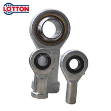 Thread Metal Swivel Female And Male Ball Joint Rod End Bearing POS20