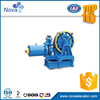 Service supremacy lift traction motor for elevator