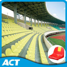 wholesale best bleacher chairs fixed stadium seat with factory price