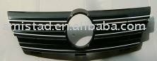 AUTO PARTS FRONT RADIATOR GRILLE FOR BENZ W203 COUPE FRONT GRILLE
