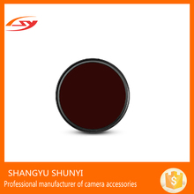China Factory 62mm Infrared Filter Camera Lens IR Pass Optical Filter