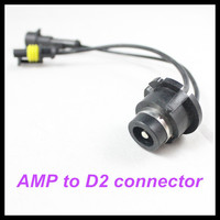 d2 wiring harness socket adapters for hid xenon lamp kits harness relay d2s cable hid xenon wire adapter