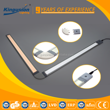 Led rigid bar strip with alumium profile dimmable 5730 2835 12v marine led light bar for kitchen