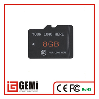 2016 China factory class10 8GB 16GB Micro memory sd card