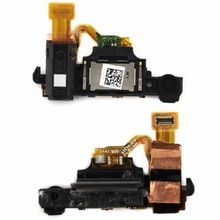 Earpiece Ear Speaker Headphone Audio Jack Flex Cable for BlackBerry Z10