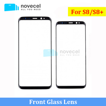 High Quality Lcd Outer Screen for Samsung Galaxy S8 G950/S8+ G955 Manufacturers