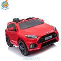 WDDKF777 Popular Model Cheap Car Toys Children Double Drive 12v Electric Battery Ride On Cars Kids