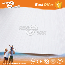 Decorative Hardboard Panel / Waterproof Melamine Hardboard