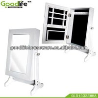 Mirror with box for jewelry buy furniture from china