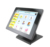 2018 New 12 inch capacitive touch screen pos machine