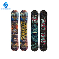 New product 2018 neoprene snowboard cover for wholesale