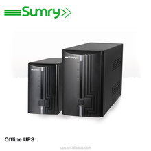 Hot! 600VA/360W High Quality Mini UPS with Battery Backup 220V 12V DC
