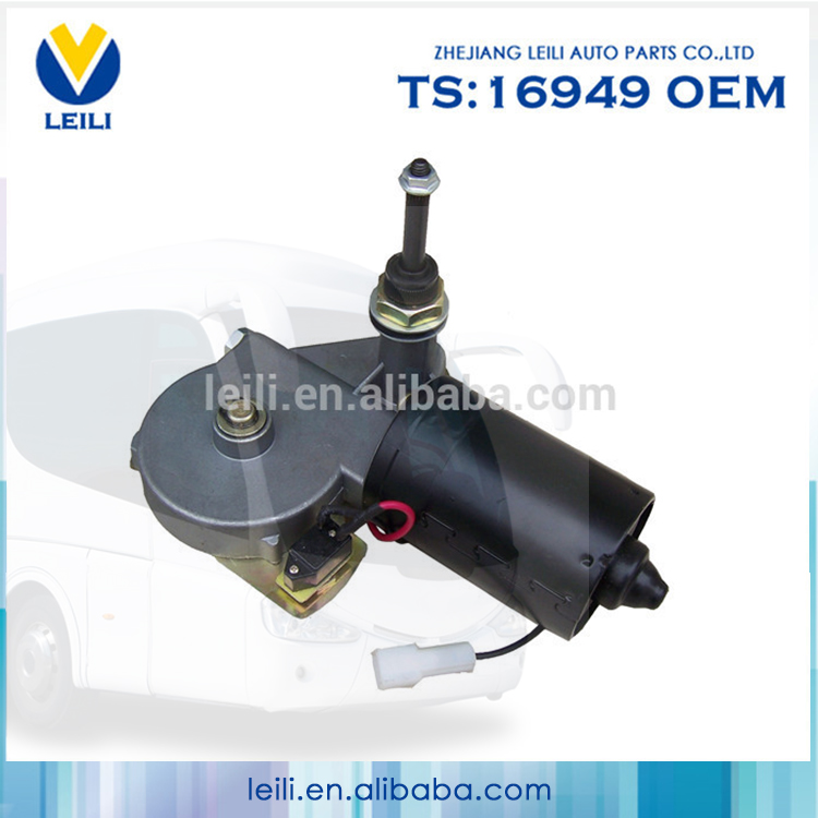 Spare Parts High Performance Manufacturer ac electric car motor