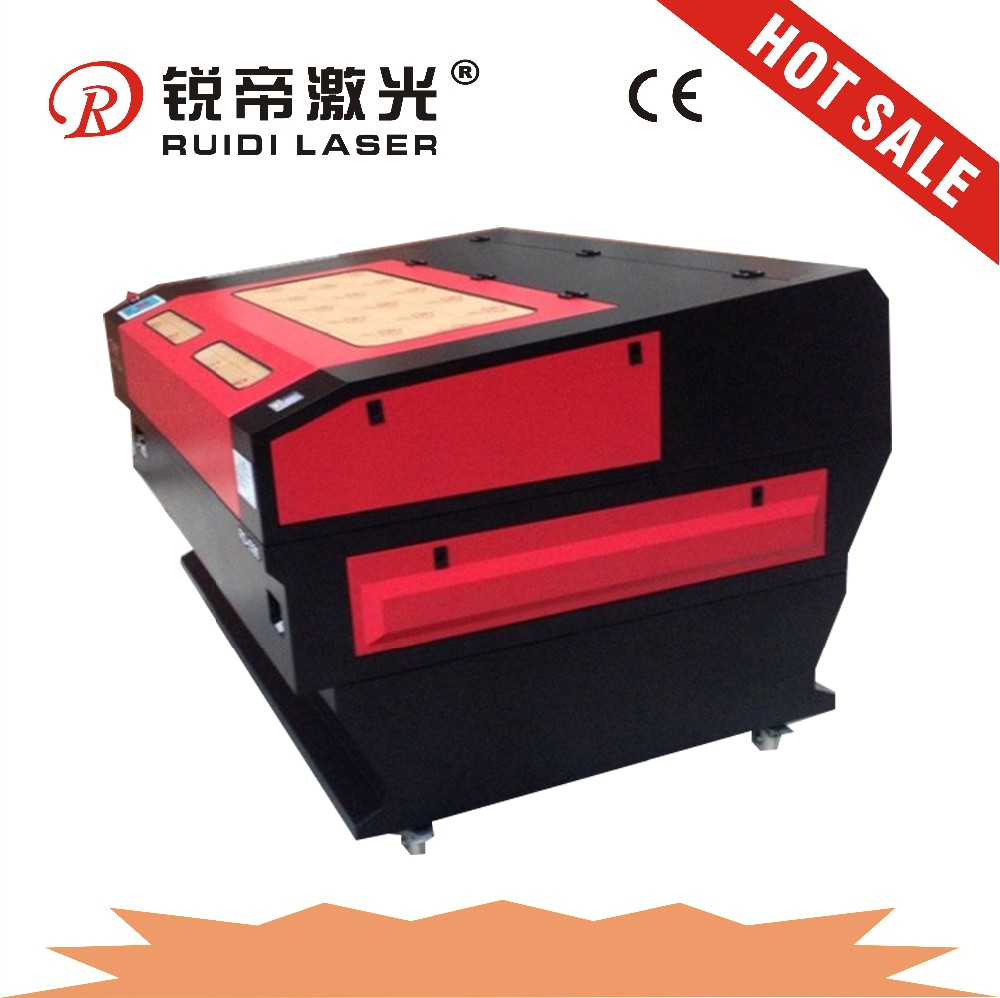 Guangzhou Ruidi RD1390 (1300X900MM) 150w Co2 Laser Engraving Cutting Machine