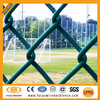 Best price chain link fence 36 inch and wire mesh fence factory