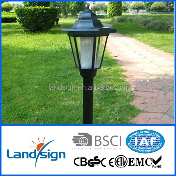 China solar lights Manufacturer solar garden lanterns type waterproof solar lamp series solar garden led lantern light