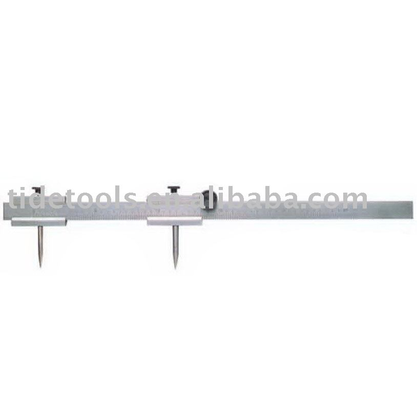 steel marking gages with double needles-specialty vernier caliper