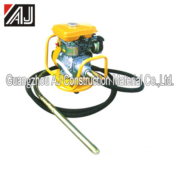Good Quality!!! Guangzhou New Robin Gasoline Driven Engine Concrete Vibrator Price in China