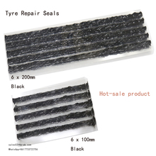 Black Puncture Repair Kit tire repair tools motorcycle tire repair