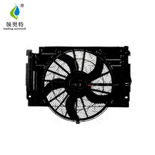auto radiator cooling fan for BMW X5 E53 00-06 64546921382 64546921381