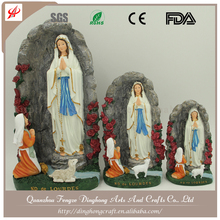 Resin Jesus Wholsesale Catholic Religious Items Catholic Statues For Sale