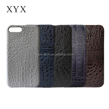 China supplier Hot Selling Luxury leather skin back cover mobile phone case for coolpad note 3