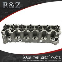 High Performance Low Price Auto Engine RD28 cylinder head 11040-34J04